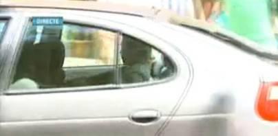 Munar pasará el primer día en la enfermería de la prisión