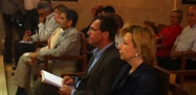 El Supremo admite a trámite el recurso de casación de Maria Antònia Munar