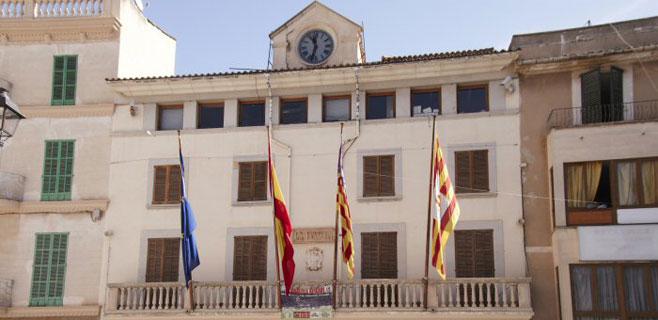 El Ayuntamiento contratará a 39 parados 6 meses