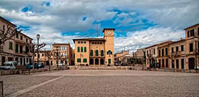Sorea abona 180.000 € al Ajuntament de Ses Salines
