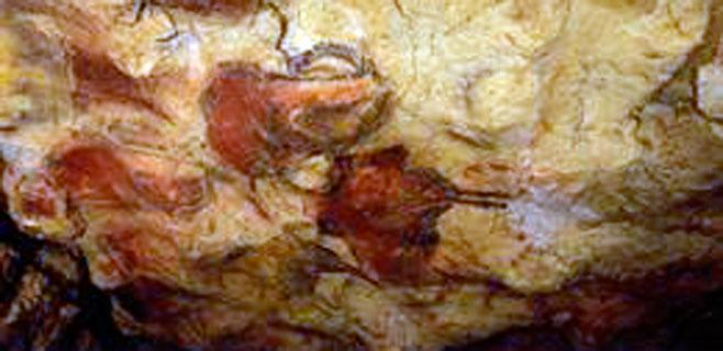 Otra entrada de aire amenaza las pinturas de Altamira