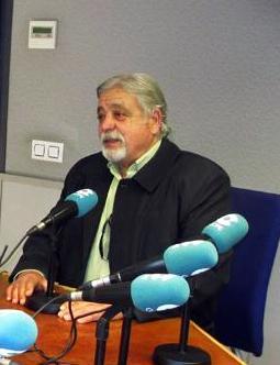 Ángel Ochando, condenado por insolvencia punible