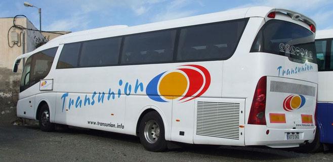 El comité de empresa de Transunión rechaza la huelga y carga contra CGT