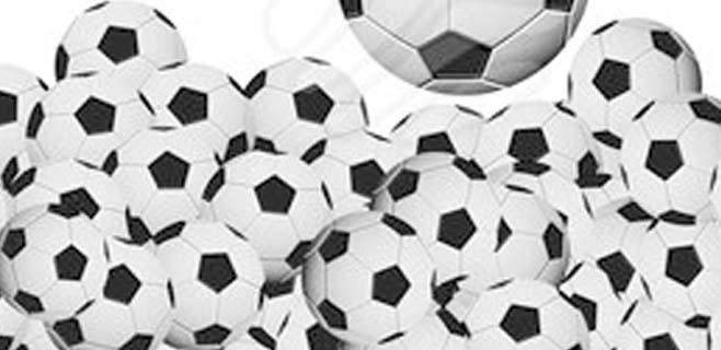 Traspasado un jugador de fútbol por 50 balones?