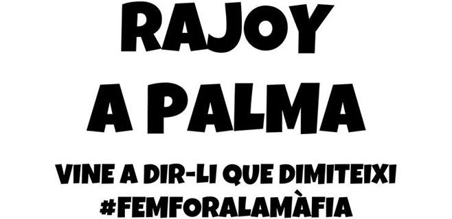 Rajoy escuchará gritos de