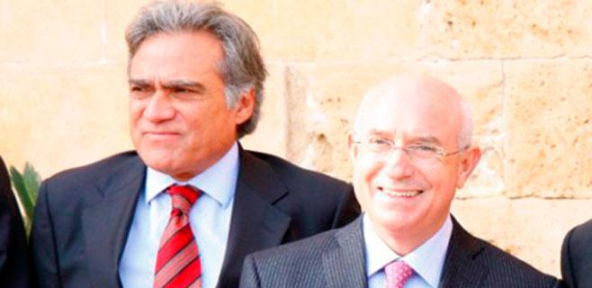 Serra Ferrer dejará hoy sin poder a Cerdá