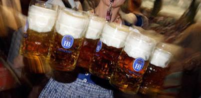 Muere tras ganar un concurso de cerveza en Murcia