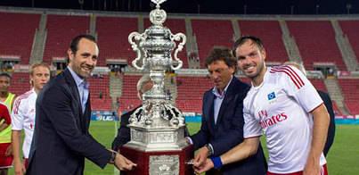 El Mallorca pide perdón por invitar al Villarreal