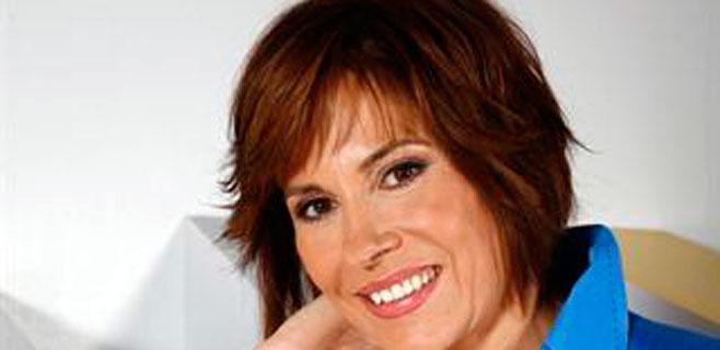Ha muerto la periodista Concha García Campoy