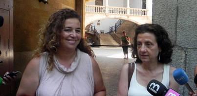 PSIB y Més exigen el cese inmediato de Bauzá por su 'incompatibilidad'
