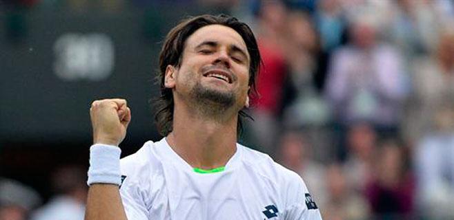 Nadal sube al cuarto puesto y Ferrer al tercero
