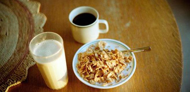 No desayunar puede aumentar el riesgo de enfermedad coronaria