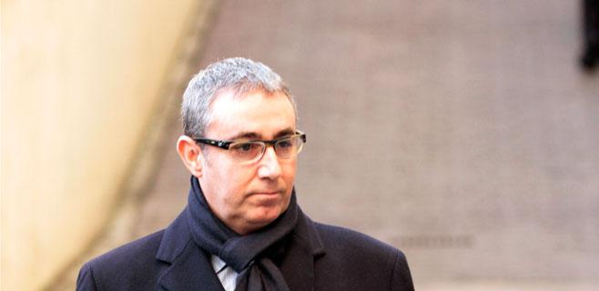 Castro vuelve a interrogar a Torres