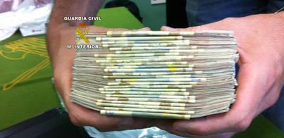 Detenidos en Palma por pertenecer a una red de estafas con tarjetas