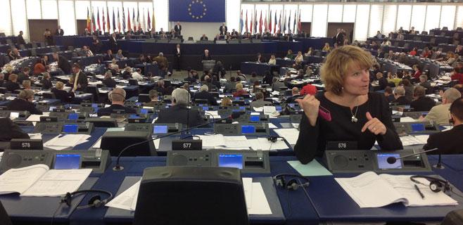 La UE aprueba actualizar la normativa de la inspección técnica de vehículos