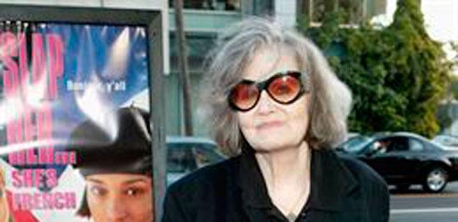 Muere la actriz Eileen Brennan