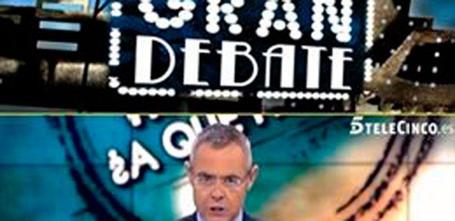 Telecinco cierra
