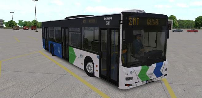 La EMT sólo quiere contratar chóferes que tengan dos años de experiencia