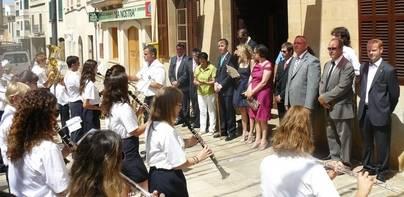 Santanyí celebra la festividad de Sant Jaume