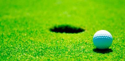 El Govern indemnizará por prohibir el campo de golf de Cala d'Hort