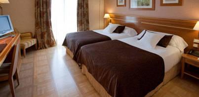 Una habitación de hotel cuesta en Baleares una media de 158 euros