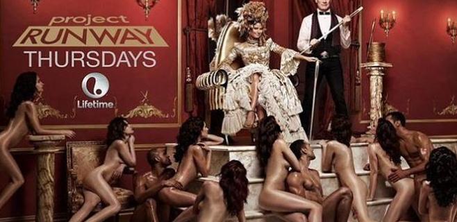 Los Ángeles censura la publicidad del reality  Heidi Klum
