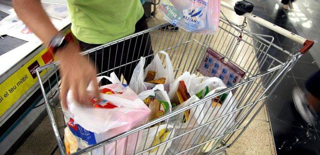 Carburantes y alimentos hicieron subir el IPC balear un 0,1% en febrero