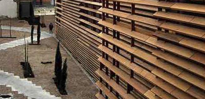 Una constructora reclama al Govern 2,2 millones de euros