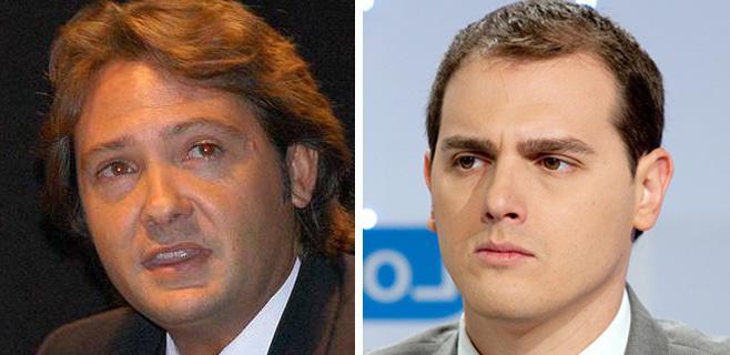 El Círculo Balear estrecha su vínculo con Ciutadans de Albert Rivera