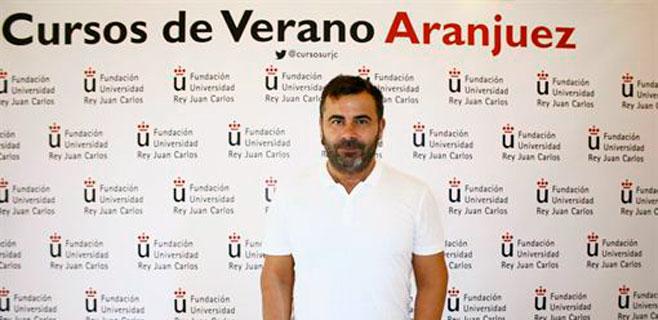 Jorge Javier Vázquez vuelve a la Universidad