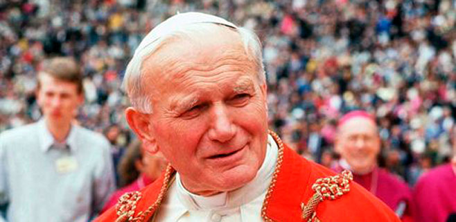 Buscan actores para un musical sobre Juan Pablo II