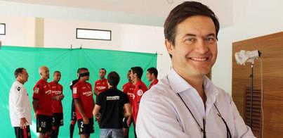Juanjo Amengual deja el Mallorca