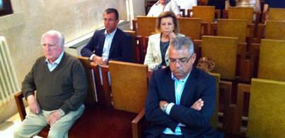 Anticorrupción pide 6 años para Munar y sólo 8 meses para Vicens