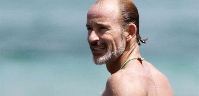 Kyril luce cuerpo en Mallorca