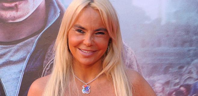 Leticia Sabater continua liándola