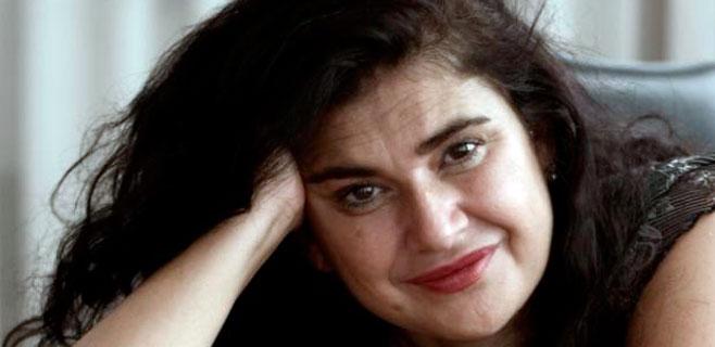 Lucía Etxebarría entra en 'Campamento de verano'