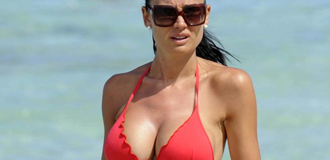 La amante de Berlusconi reclutaba a las chicas