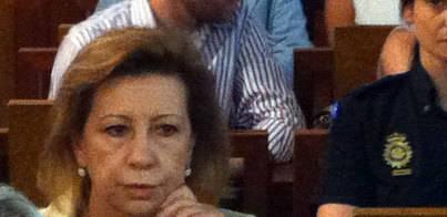 """""""La Fiscalía necesitaba un testimonio provocado contra Munar"""""""