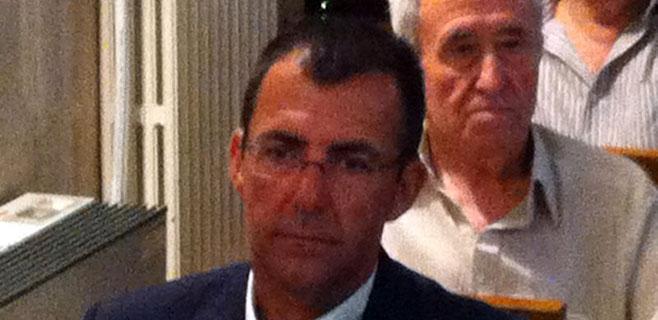 Nadal dice que se ha hecho evidente el pacto de Bartomeu Vicens