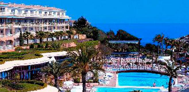 La ocupación hotelera superó en Baleares un 21% la media nacional