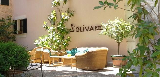 S'Olivaret, entre los 650 mejores hoteles del mundo