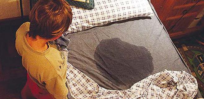 11.100 niños de Baleares tienen problemas de pérdida de orina