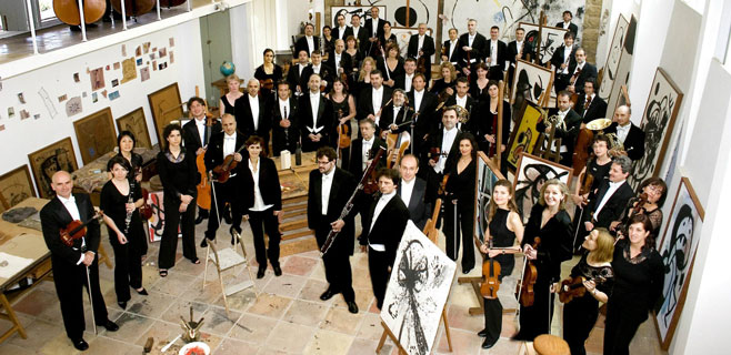 El Ajuntament de Palma planta a la Orquesta Sinf�nica ante el TAMIB