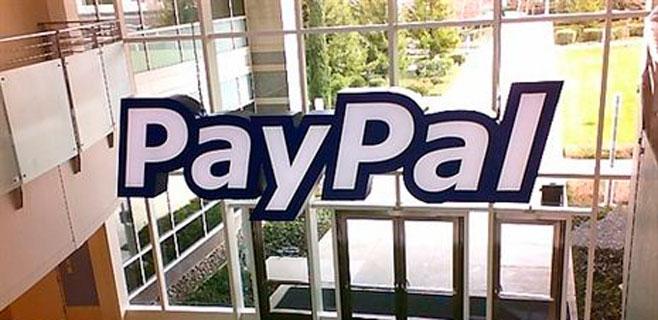 PayPal ingresa por error 70.000 billones en la cuenta de un usuario