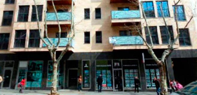 El precio de la vivienda de segunda mano en Baleares baja un 1,65%