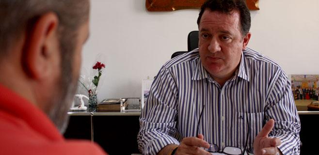 Rafel Torres, alcalde de Inca