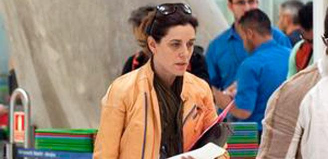 Raquel Sánchez Silva vuelve a refugiarse en Formentera