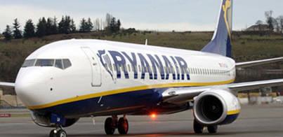 Ryanair dejará de operar la ruta Reus-Palma a partir del próximo 2 de julio