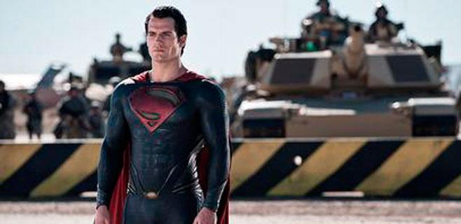 Batman y Superman, juntos en una película