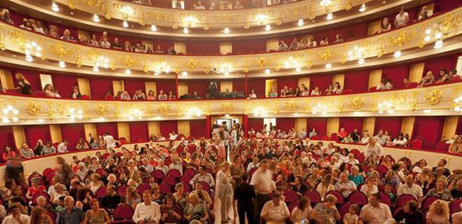 El Teatre Principal busca nuevas voces